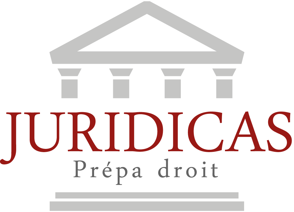 Logo juridicas vecto
